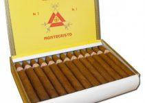 xì gà montecristo no2