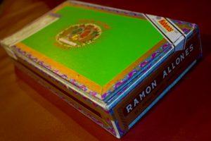 xì gà ramon alone limited 2011