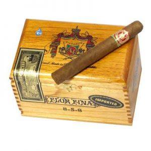 xì gà aturo fuente maduro 858 - xì gà cho người mới