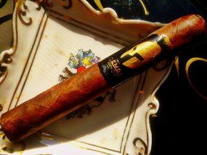 Man O War Amada - Xì gà ngon nhất bạn tôi từng hút