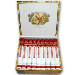 xì gà Romeo y Julieta Churchills tubos