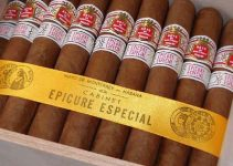 Xì gà Hoyo de Monterrey Epicure Especial