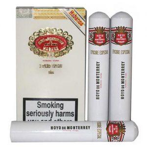 Xì gà Hoyo de Monterrey Epicure Especial tubos