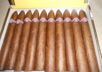 Xì gà Montecristo No.2