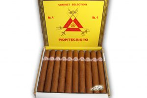 Xì gà Montecristo No.4