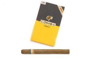 Xì gà Cohiba Siglo V