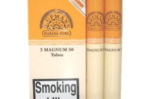 xì gà H. Upmann Magnum 50 tubos