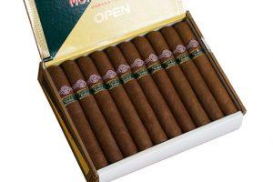 xì gà Montecristo Open Eagle
