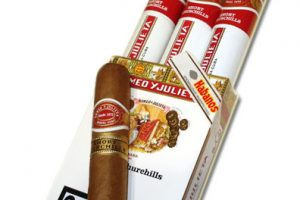 xì gà Romeo y Julieta Short Churchill