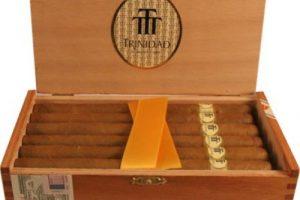 xì gà Trinidad Fundadores