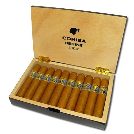 Xì gà Cohiba Behike 52
