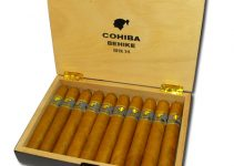 Xì gà Cohiba Behike 54