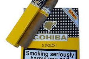 Xì gà Cohiba Siglo I