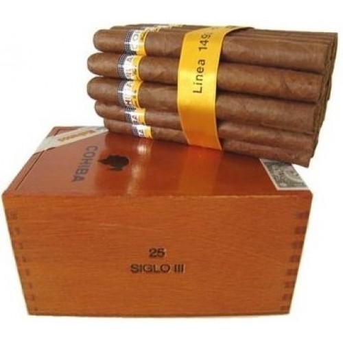 Xì gà Cohiba Siglo III