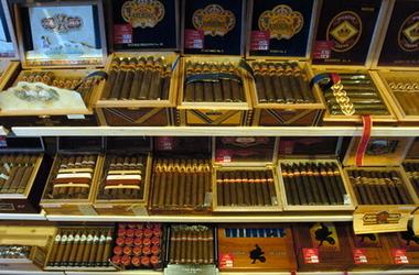 Giá xì gà rất đa dạng đáp ứng đủ mọi nhu cầu