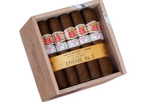 xì gà Hoyo de Monterrey Epicure No.2