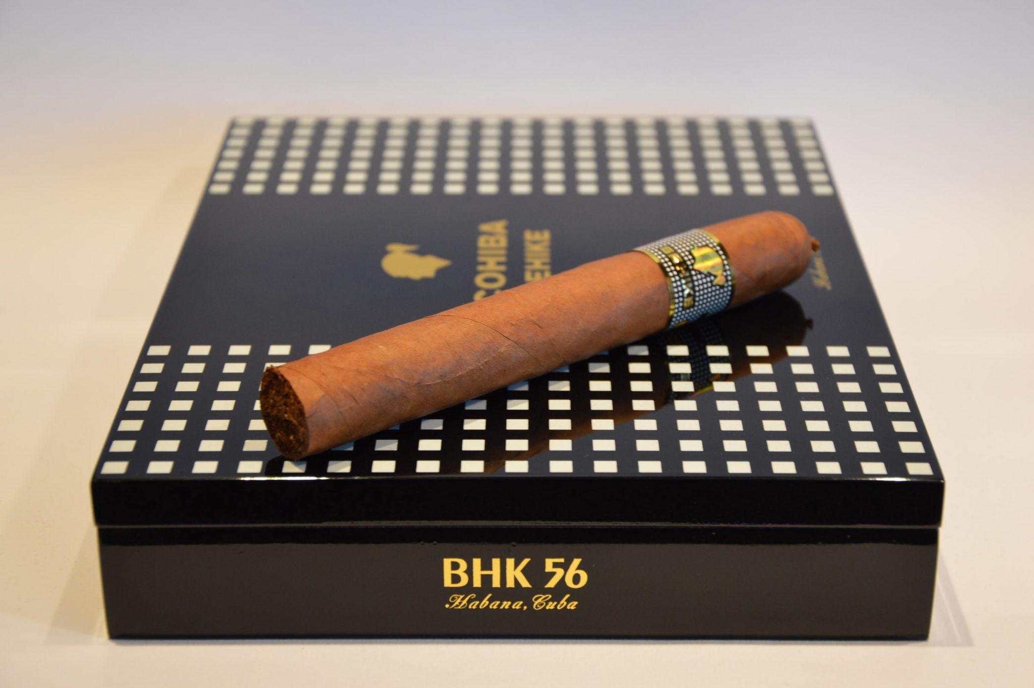 Xì gà Cohiba Behike 56