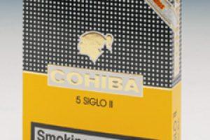 Xì gà Cohiba Siglo II