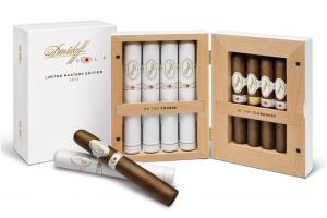 Xì gà Davidoff Limited Masters